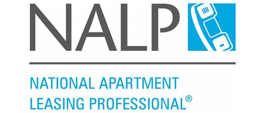 NALP: National Apartment Leasing Professional