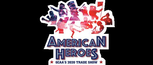 GCAA Trade Show 2020: American Heroes Exhibitors