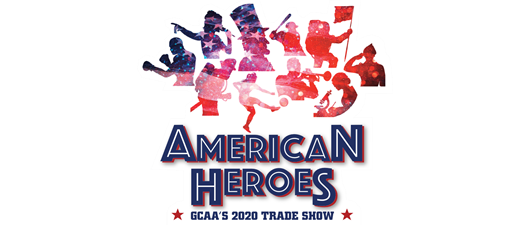 GCAA Trade Show 2020: American Heroes Attendees