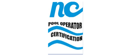 Virtual Pool School: NC Pool Certification