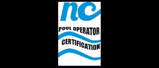 Pool School: NC Pool Certification