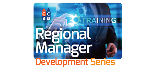 Regional Manager Development Series