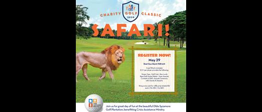 2020 GCAA Charity Golf Classic