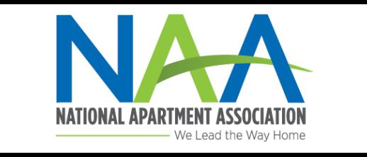 NAAEI Fair Housing and Beyond