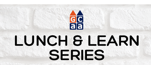 Lunch & Learn Series Homepage