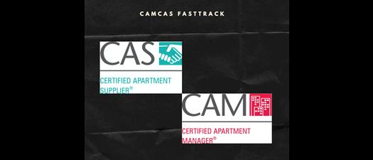 CAMCAS FastTrack