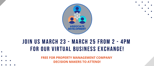 Virtual Business Exchange - Day 1