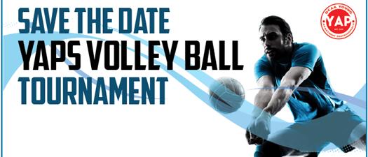 Next Gen Volleyball Tournament