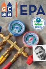 EPA Section 608 Certification: Two Day Class