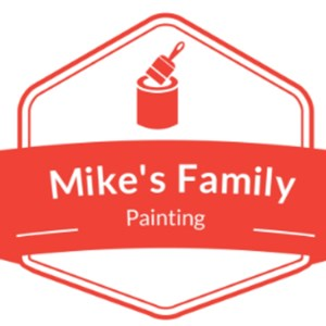 Mikes Family Painting