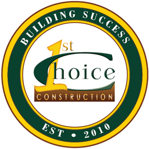 1st Choice Construction Management, LLC
