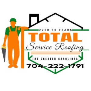 Total Service Company Roofing
