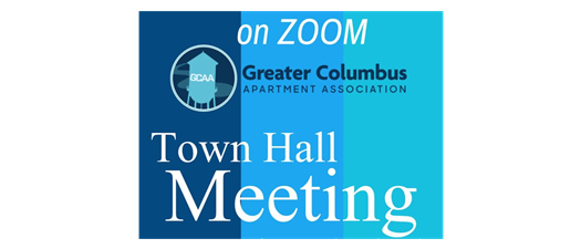 Monthly Town Hall Meeting