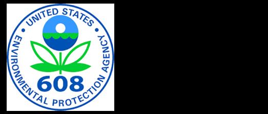 EPA 608 - Refrigerant Handling Certification