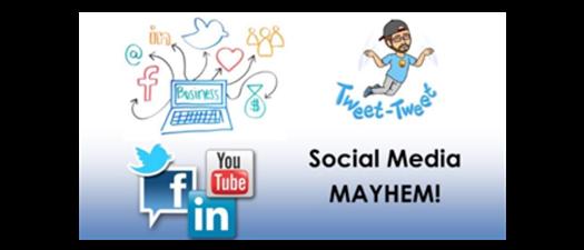 Social Media Mayhem