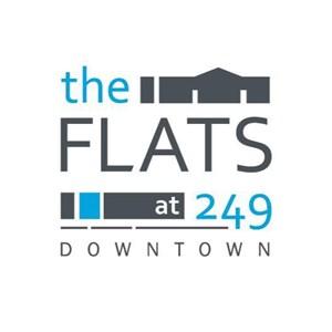 Flats at 249