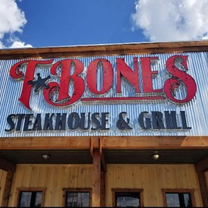TBones Steakhouse
