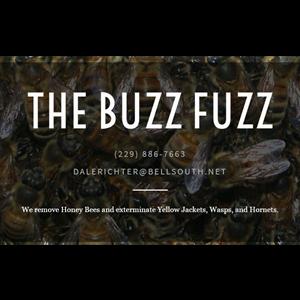 Photo of The Buzz Fuzz