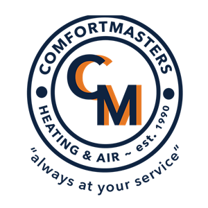 Comfortmasters Heating and Air Inc.