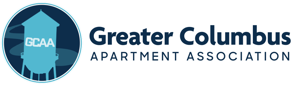 Greater Columbus Apartment Association Logo