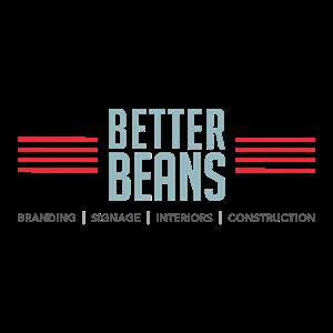 Better Beans Branding