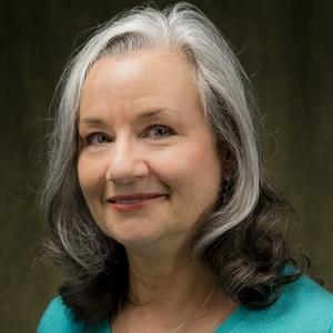Photo of Judy Mims