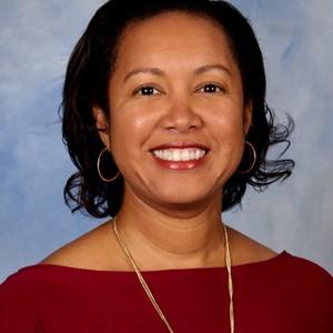 Keisha Wynn