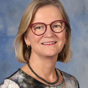 Paula Charles