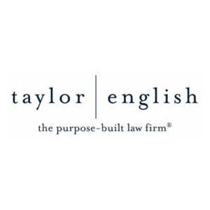 Taylor English