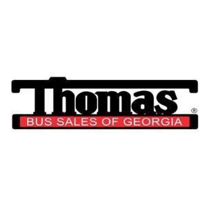 Thomas Bus Sales