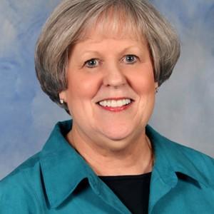 Trudy Bradfield