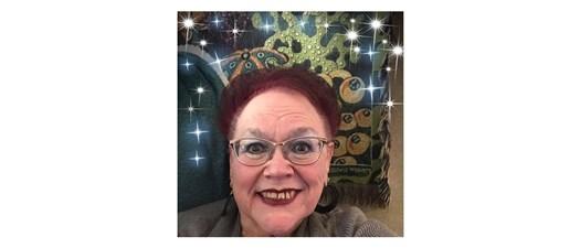 Celebrating Sue- Retirement Party