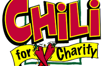 Chili for Charity Golf Outing
