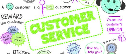 Customer Service in the COVID Era