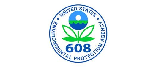 EPA608 Universal Certification