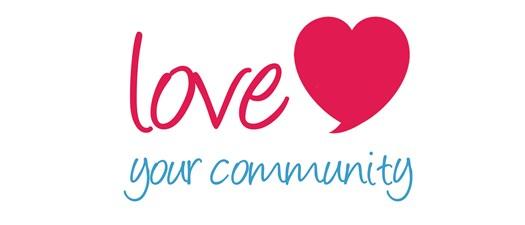Love Your Community