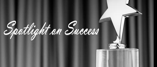Spotlight on Success
