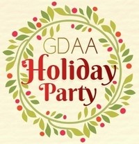GDAA Holiday Party 2018