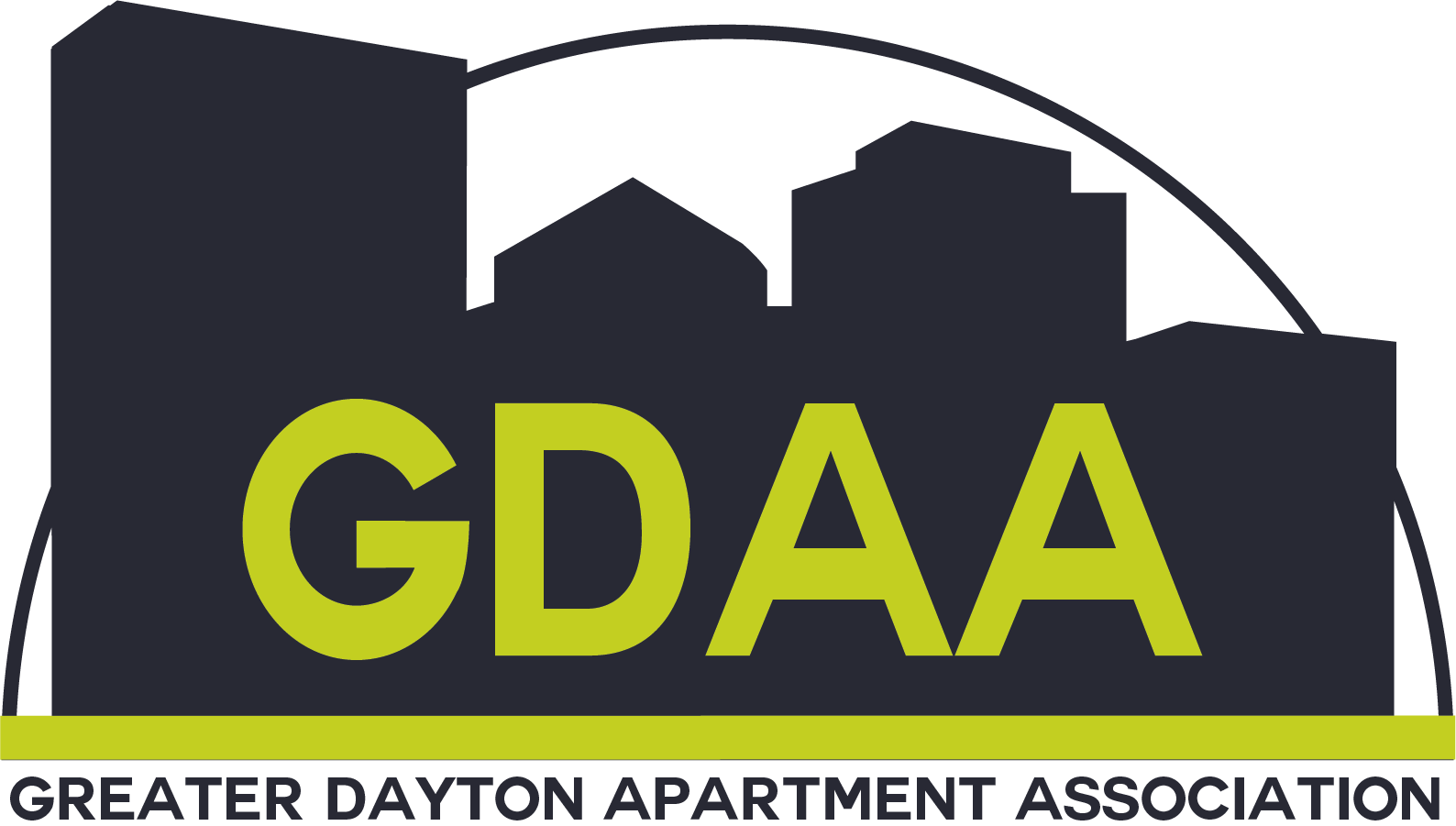 Greater Dayton Apartment Association Logo