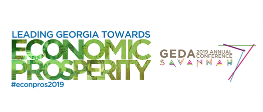 GEDA 2019 Annual Conference