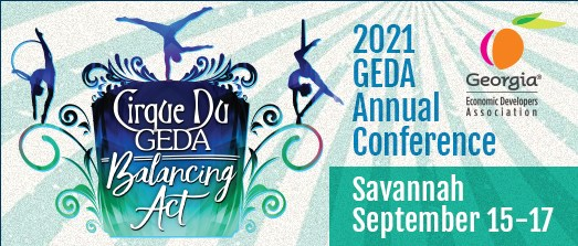 GEDA 2021 Annual Conference