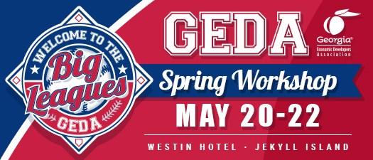 GEDA 2020 Spring Workshop - Canceled