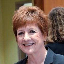 Joanie Perry
