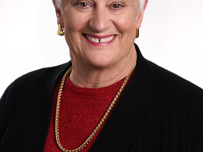 Ann Sechrist