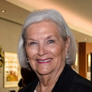 Peggy Chapman