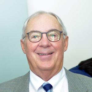 Randolph B. Cardoza