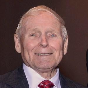 Photo of Robert Evans