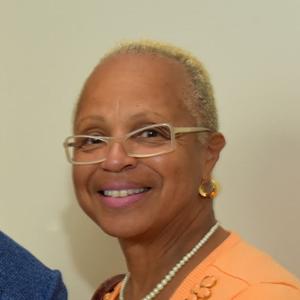 Doris Metcalfe Coleman