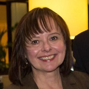 Jacqueline Rohosky