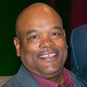 Wayne S. Glover